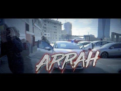 Mehdi YZ - Arrah (Clip Officiel) видео