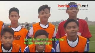 Video Di Bawah Suhu Udara Super Dingin, Supriadi dkk Tampil Ngeyel Saat Ujicoba vs Tim Viral School Boy MP3, 3GP, MP4, WEBM, AVI, FLV Desember 2018