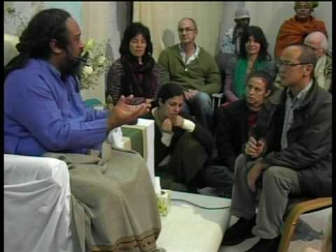 Mooji Videos: Remain as the Unassociated Awareness