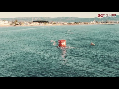 V Infintri Half & Olympic + Triathlon