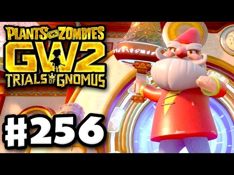 EPIC BROTHERS GNOMUS! Crazy Scrumptious! - Plants vs. Zombies: Garden Warfare 2 - Gameplay Part 256