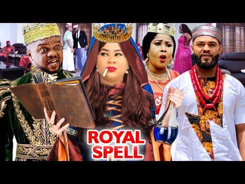 ROYAL SPELL SEASON 1&2 COMPLETE MOVIE (KEN ERICS/UJU OKOLI) 2020 LATEST NIGERIAN NOLLYWOOD MOVIE