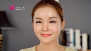 韓國女孩-化妝技巧!讓你頓時傻眼!女生必看~HD版