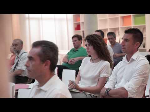 Training Maestrale. Taller de Innovación en Modelo de Negocio[;;;][;;;]
