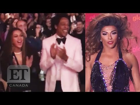 Beyonce Reacts To Shangela's Tribute Performance