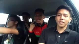 Tanah airku feat beatbox