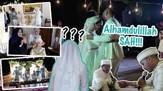 Video Akhirnya Rifqa Nikahhh!!! | Penganten Macan??? , Pusing Aku Tuhhh!!! MP3, 3GP, MP4, WEBM, AVI, FLV April 2019