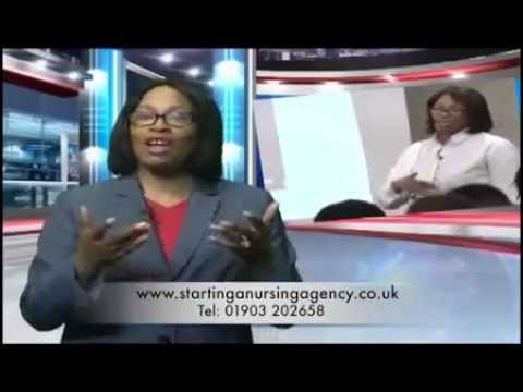 Start a care home supported living Property investor Seminar