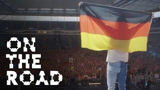 Germany ✈ Italy ✈ Switzerland - On the Road w/ Steve Aoki #128