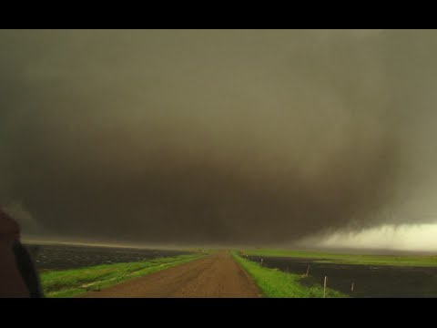 ten - TVN CLASSIC: Highlight video of the top ten strongest tornadoes chased by TVN since 1999 through the 2014 season: *One of these tornadoes, the Bennington, KS wedge, is included in Tornado...