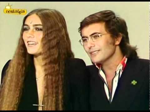 al bano & romina power- we'll live it all again
