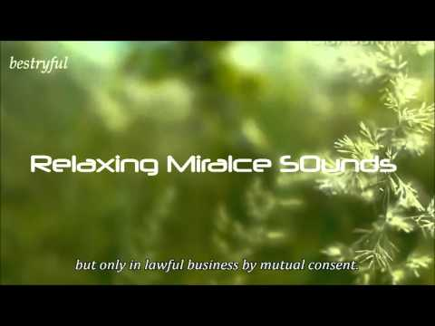 2 HOURS Best Relaxing Voice Sounds, Calming Mind Voice