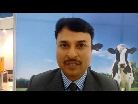 Shri Gopal Sharma, MD, Agri Best Dairy Products spoke to Krishi Jagran
