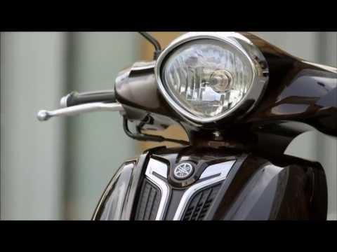 Vídeos de la Yamaha D'elight de 2013