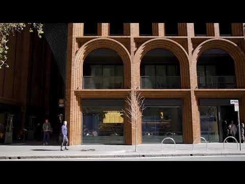 Built with Brickworks | Koichi Takada Architects | Arc | 30 sec Teaser