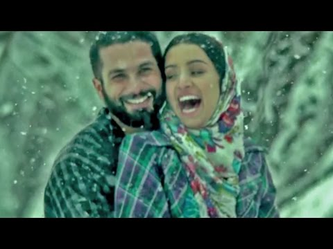 I Am Lucky To Be In Haider: Shraddha Kapoor