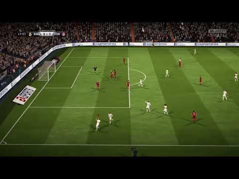 FIFA 18 - Tornetz?