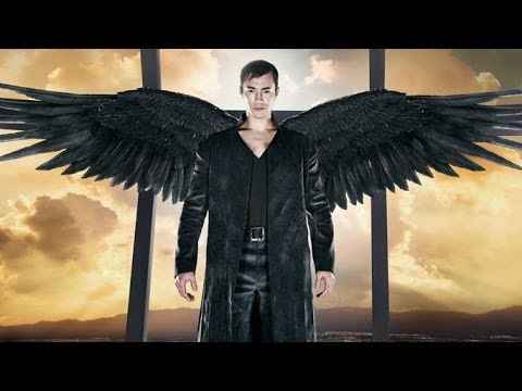"Dominion S1E1 ""Pilot"" Review"