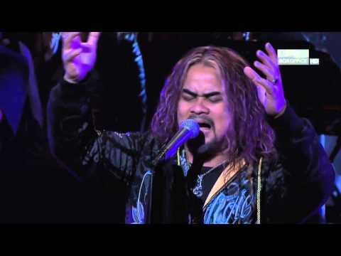 Awie - Tragedi Oktober (Live at Istana Budaya) HD