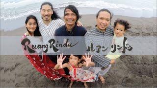 Video Lyric- Ruang Rindu - Hiroaki Kato feat. Noe Letto (Official Lyric Video)