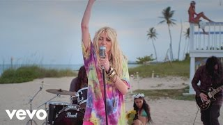 The Pretty Reckless - Messed Up World (F'd Up World) - YouTube