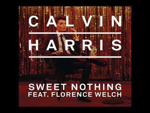 Calvin Harris feat. Florence Welch - Sweet Nothing (Official Instrumental)