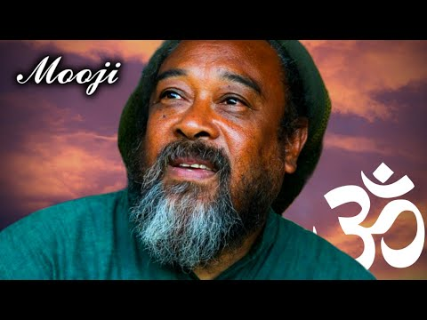 Mooji Guided Meditation: Pure Self-Awareness Is The Way