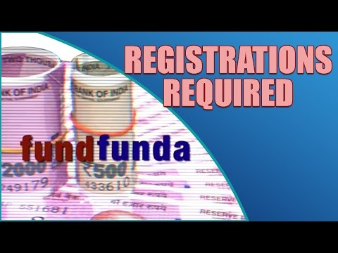Company Registrations You Need!