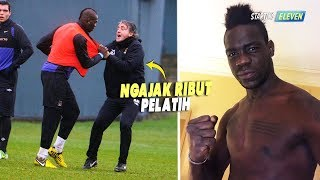 Video Kisah Pilu Dibalik Perilaku Bengal, Songong & Kontroversial Mario Balotelli MP3, 3GP, MP4, WEBM, AVI, FLV Juni 2019
