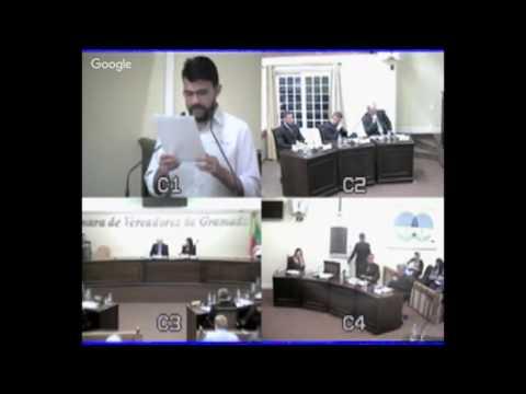 3ª Sessão Ordinária de 16/01/2017