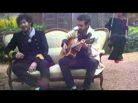 Niko Gamet - L'ivresse - Live acoustique