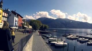 Ascona Switzerland  city photo : Follow us around // Ascona (Switzerland) - Feiyu G4