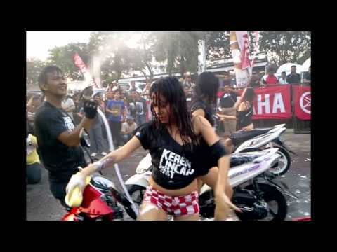 ISA Horse Power - Launching Mio Soul GT