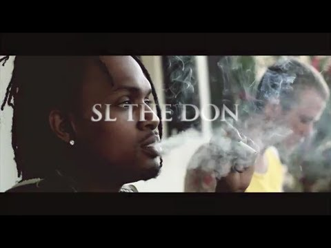 *UNSIGNED HYPE* SL THE DON FEAT. SUUKI MUNTANA- CONVO [OFFICIAL VIDEO]