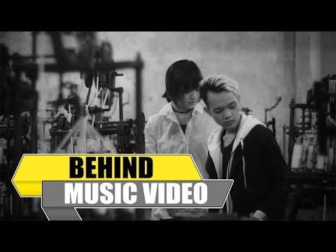 Aoi - Behind (Feat. Vio) [Official Music Video]