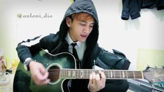 Download Lagu Drive - Katakanlah (cover Antoni Dio) Mp3