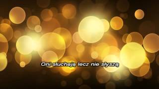 Kamil Bednarek - Cisza karaoke instrumental