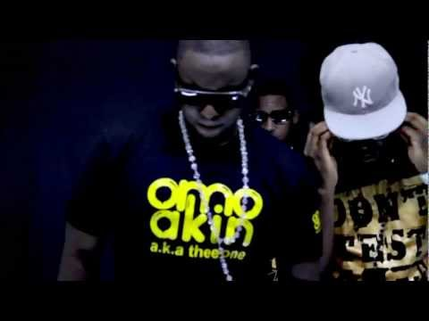 0 Omo Akin   Ta Lo Sobe ft. Ice prince, Shadow D Don, Dotstar, Jesse Jagz