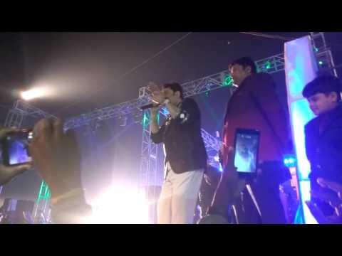 Video Kumar Sanu's Performance at Majna Tajpur download in MP3, 3GP, MP4, WEBM, AVI, FLV January 2017