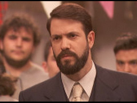 """il segreto puntate spagnole-severo a garrigues: """"c'incontriamo di nuovo"""""""