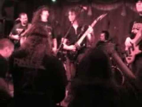 ARMORY - (Live)
