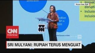 Video Sri Mulyani: Rupiah Terus Menguat MP3, 3GP, MP4, WEBM, AVI, FLV November 2018