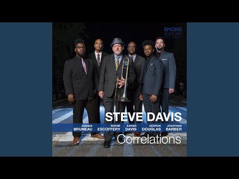 Steve Davis – Correlations (2019)