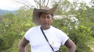 Don Uriel ejemplo de trabajo para el progreso regional
