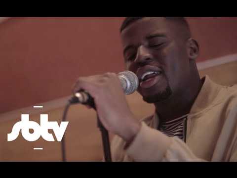 King Kay | D'Angelo [Music Video]: SBTV