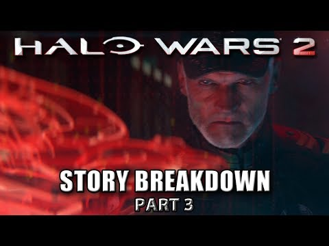 Video Halo Wars 2 Story Breakdown (Part 3) - In a Pinch download in MP3, 3GP, MP4, WEBM, AVI, FLV January 2017