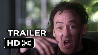 Reclaim TRAILER 1 (2014) - John Cusack, Ryan Phillippe Thriller HD