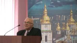 «Якою мовою молилася давня Україна» — В. Німчук