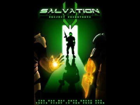 ROBLOX HL 2  (SALVATION) SEASON#4 EPISODE#2-(ANTLIONS)