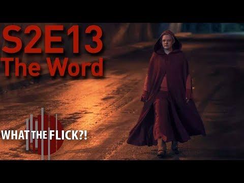 'The Handmaid's Tale' Season 2 Episode 13 FINALE REVIEW!